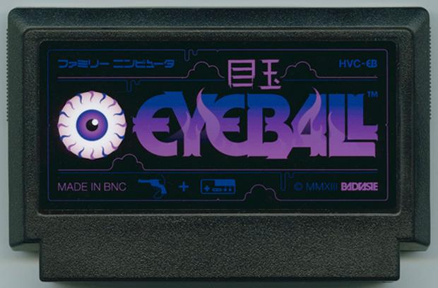 Årets kassettdesign #12