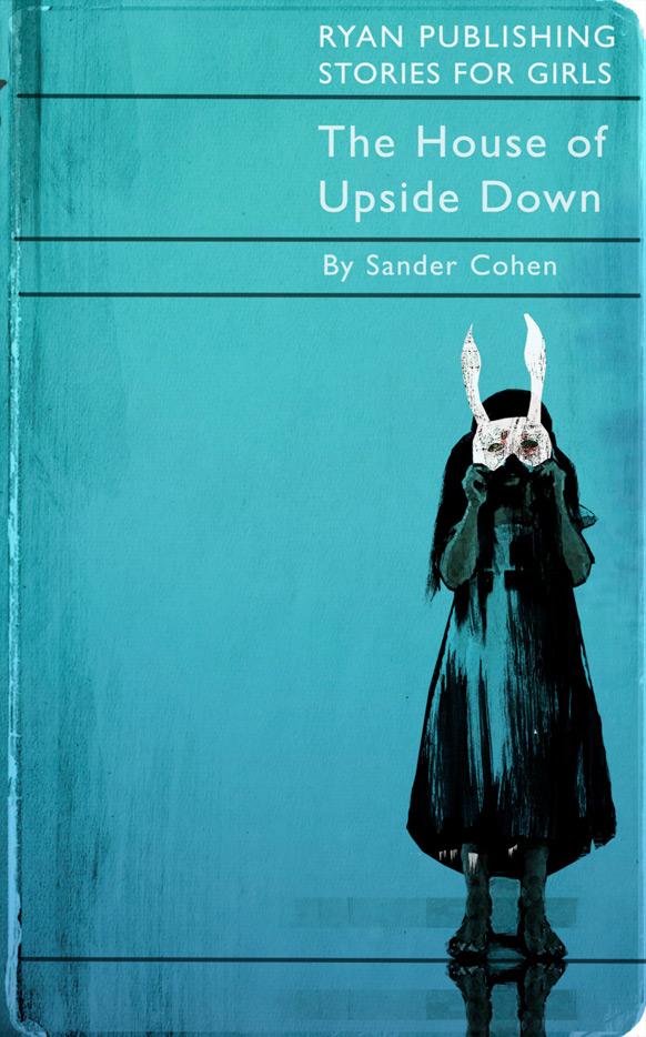 Döm boken efter omslaget #1