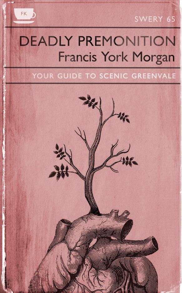 Döm boken efter omslaget #5