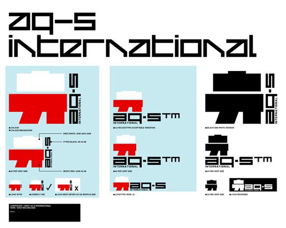 En hyllning till The Designers Republic #1