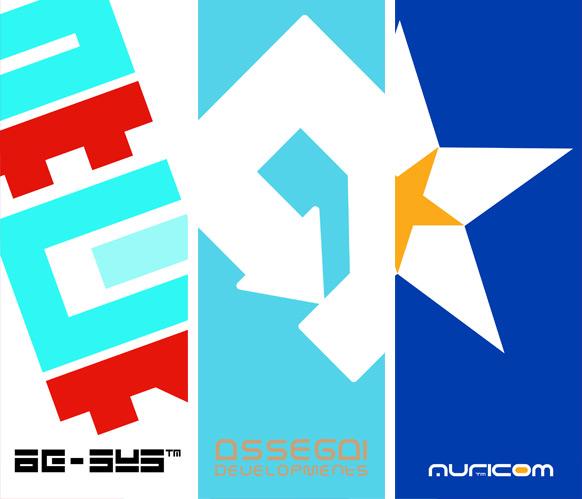 En hyllning till The Designers Republic #9