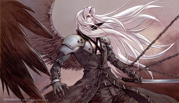 En vinge