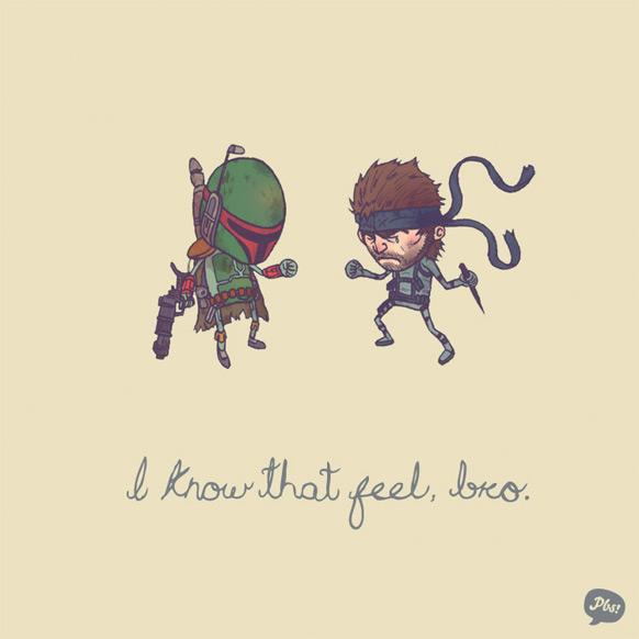 Jag vet hur det känns #7