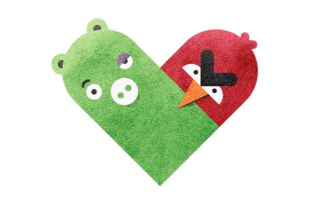 Mer kärlek #2