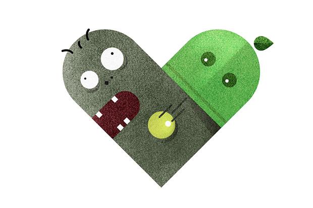 Mer kärlek #3