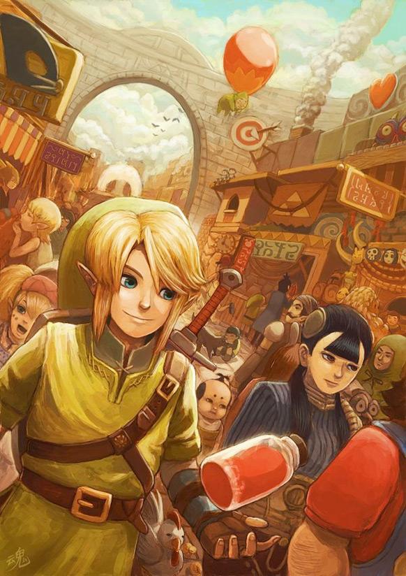 Nintendo-pensel #7