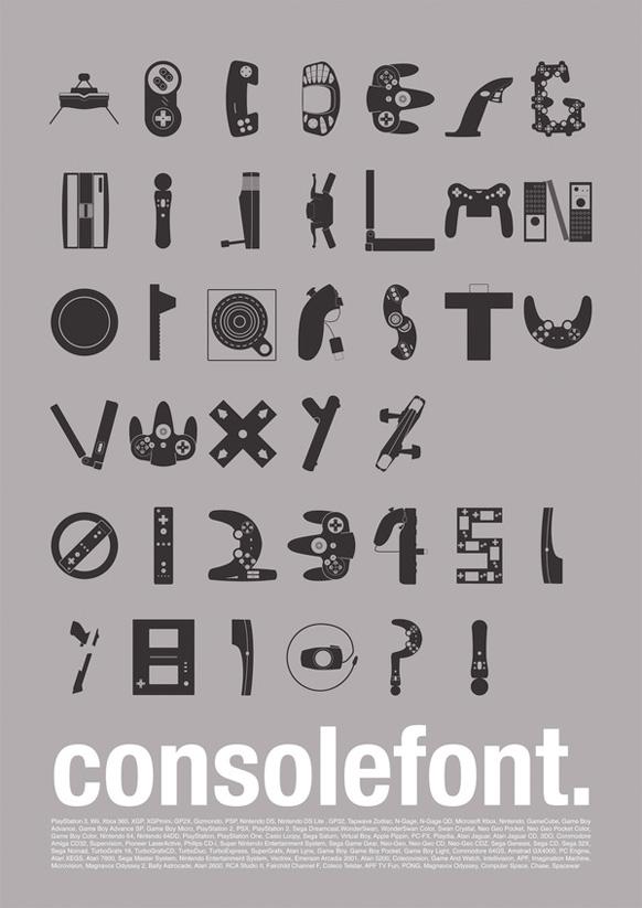 Typografi för nördar